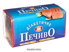 Печиво ХБФ 200г сорбет діабет 1462