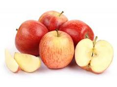 Яблука шкільні