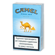 Сигарети Кемел blue 1п