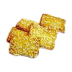 Печиво Лукас грильяжні