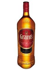 Віскі Grant s 1л
