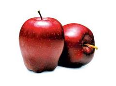 Яблуко Зелена ферма Органікс рихард 1 сорт