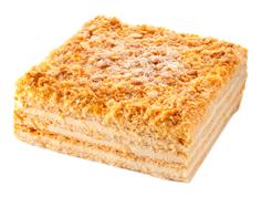 Торт 0.01 наполеон    22