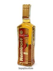 Настоянка Nemiroff 0.5л мед перець штоф