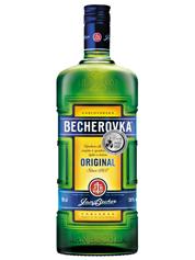 Настоянка Бехеровка 0.7л