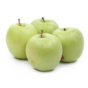 Яблука Голден Польща