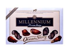 Конфеты Миллениум 170г ocean story