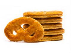 Печиво Грона крендельок