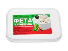 Сыр Свет Сыр фета украинская 45%