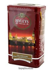 Чай Хейліс 125г англійський аристократичний ж.б