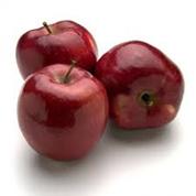 Яблука Ред чіф