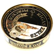 Шпроти Ризьке золото 160г в.м ключ