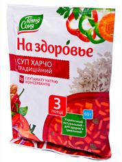 Суп Тітка Соня 60г харчо б.п