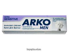 Крем д.гоління Арко 65мл sensetive