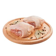 Спинки куриные охл.