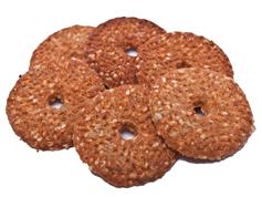 Печиво Деліція мальвiна вершки