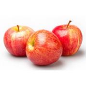 Яблуко Зелена ферма Органікс гала преміум