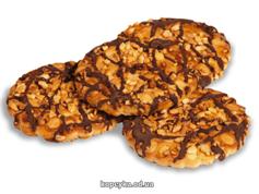 Печиво Деліція альпійське декор