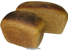 Хлеб Золотое зерно 500г бородинский нарезной