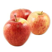 Яблука Гала Украіна