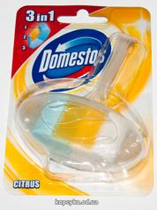 Блок Доместос 40г лимон