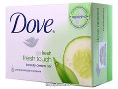 Крем мило Dove 135г дотик свіжості