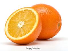 Апельсин ПАР