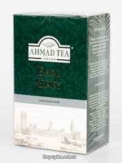 Чай Ахмад 100г сивий граф