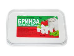 Брынза Свет Сыр болгарская в.у