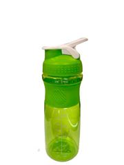 Пляшка пластикова кольорова 760 мл