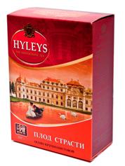 Чай Хейліс 100г плід пристрасті