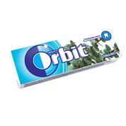 Жувальна гумка Orbit 14гевкаліпт подушечки