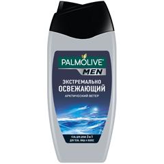 Гель д.душу Палмолив 250мл арктичний вітер д.чоловіків