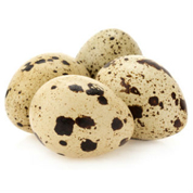 Яйце перепелине 20шт уп