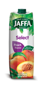 Нектар Джаффа 0.95л персик селект