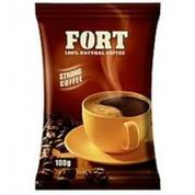 Кава Еліт 100г форт мелена