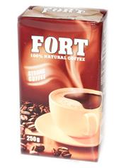 Кава Еліт 250г форт мелена в.у