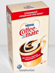 Вершки Coffee-mate 200г