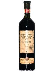 Вино Casa Veche 0.75л сапераві червоне сухе