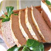 Паштет мясной с овощами (спецзаказ)