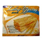 Хлібці-молодці Дієтичний продукт 100г жито діабет