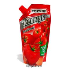 Кетчуп Торчин 270г лагідний