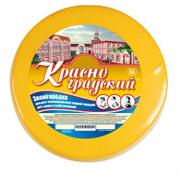 Продукт сирний звенігородка 50% Красноградский