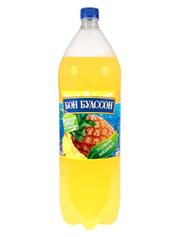Вода Бон Буассон 2л сік ананас кокос