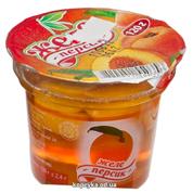Желе желік Чігрінів 120г персик