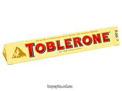 Шоколад Таблерон 100г темний