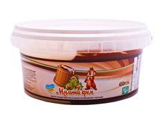 Крем Мульти крем 450г какао лісові горіхи