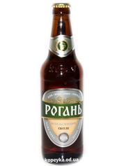 Пиво Рогань 0.5 л безалкогольное