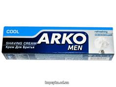 Крем д.гоління Арко 65мл cool