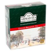 Чай Ахмад 100п англійський сніданок